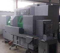 Tokarka CNC MAZAK MULTIPLEX 6200
