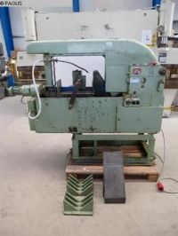 Bügelsägemaschine WMW MITTWEIDA SGB 400