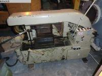 Bügelsägemaschine WMW SGB 400