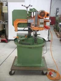 Bügelsägemaschine KASTO WBS 150/170