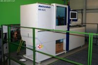 Plastics Injection Molding Machine BATTENFELD HM 45/210 UNILOG B6E