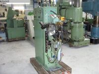 Spot Welding Machine ESAB-MASING MS 33 - 0117
