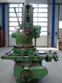 Vertikale Stoßmaschine Stanko 7 A 420