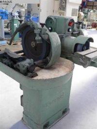 Szlifierka narzędziowa ELBTALWERK SLW STB 40