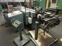 Bar Bending Machine SCHWARZE-WIRTZ WE 40 D