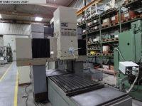 Koordinatenbohrmaschine MIKROMAT BKOZ 900x1400/6 PS2 (9B)