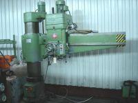 Radialbohrmaschine CHINA Z 3040