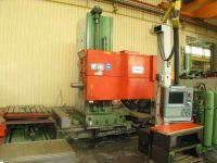 Máquina de perfuração horizontal UNION BFK 150/1
