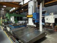Máquina de perfuração horizontal UNION SATURN 150/CBFK 150
