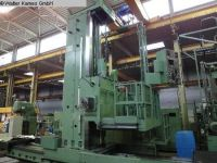 Horizontal Boring Machine WOTAN RAPID 4 P