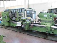 CNC-Drehmaschine ŠKODA SUA 125 PA