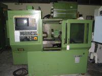 CNC-Drehmaschine BOLEY LEINEN LZ 150 CNC