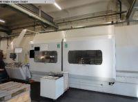 CNC-Drehmaschine Heyligenstaedt HEYNUFLEX 35