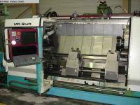 CNC-Drehmaschine MAX MUELLER MD 5 SHAFT