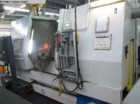CNC-Drehmaschine MAX MUELLER MD 10 S