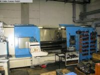 CNC-Drehmaschine BOEHRINGER VDF 32 M