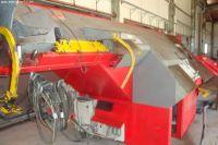 Biegemaschine für Stangen MEPROZET SYNTAX LINE 25