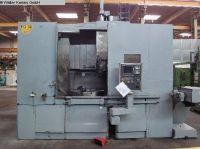 CNC Karusselldrehmaschine PITTLER PV 1250/1-1