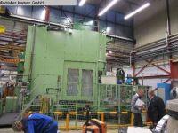 CNC Karusselldrehmaschine CARNAGHI AC 20 TM 1600