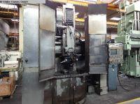 CNC Karusselldrehmaschine WEBSTER BENNETT 3 6