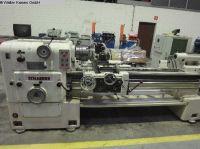 Universal-Drehmaschine SCHAERER UD 500