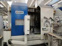 Tokarka pionowa CNC HESSAPP DV 60-2