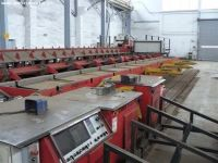 Bar bockningsmaskin FLEXIPLUS I CS 40