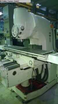 Vertikal Fräsmaschine WMW-HECKERT FSS 400