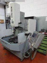 CNC Fräsmaschine DMG DMU 50 M
