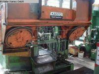 Bandsägemaschine KASTO PBA 520/620 AU