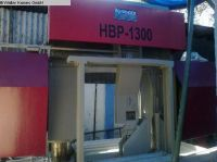 Przecinarka taśmowa BEHRINGER HBP 1300