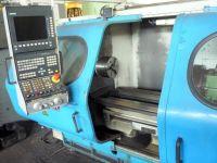 CNC-sorvi Poręba TRP 63 MN x 1000 mm