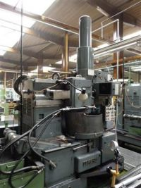 Gear Shaping Machine LORENZ S 8