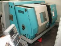 Tokarka CNC INDEX G 300