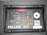 Sprężarka śrubowa AIR Worthington C RollAir 180 1990-Zdjęcie 5