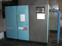 Screw Compressor AIR Worthington C RollAir 180