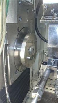Wälzschleifmaschine GLEASON PHOENIX 450 HG 1998-Bild 11