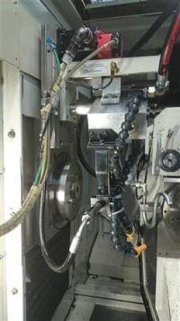 Wälzschleifmaschine GLEASON PHOENIX 450 HG 1998-Bild 12