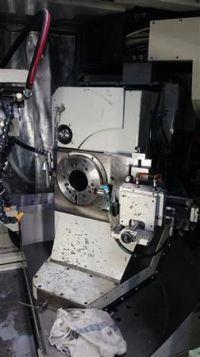 Wälzschleifmaschine GLEASON PHOENIX 450 HG 1998-Bild 14