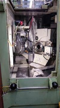 Wälzschleifmaschine GLEASON PHOENIX 450 HG 1998-Bild 16