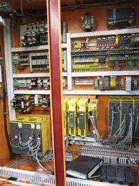 Wälzschleifmaschine GLEASON PHOENIX 450 HG 1998-Bild 3