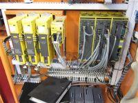 Wälzschleifmaschine GLEASON PHOENIX 450 HG 1998-Bild 4