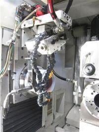 Wälzschleifmaschine GLEASON PHOENIX 450 HG 1998-Bild 7