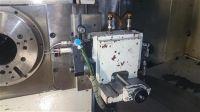 Wälzschleifmaschine GLEASON PHOENIX 450 HG 1998-Bild 9