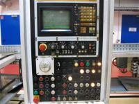 Bevel Gear Machine HURTH ZS 120 T 1988-Photo 2
