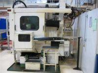 Bevel Gear Machine HURTH ZS 120 T 1988-Photo 3