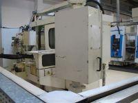 Bevel Gear Machine HURTH ZS 120 T 1988-Photo 7