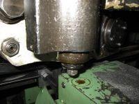 Strugarka do kół zębatych HURTH ZS 120 T 1988-Zdjęcie 8
