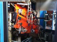 Wälzfräsmaschine LIEBHERR LC 252 CNC