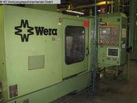 Wälzfräsmaschine WERA PROFILATOR RE 2000